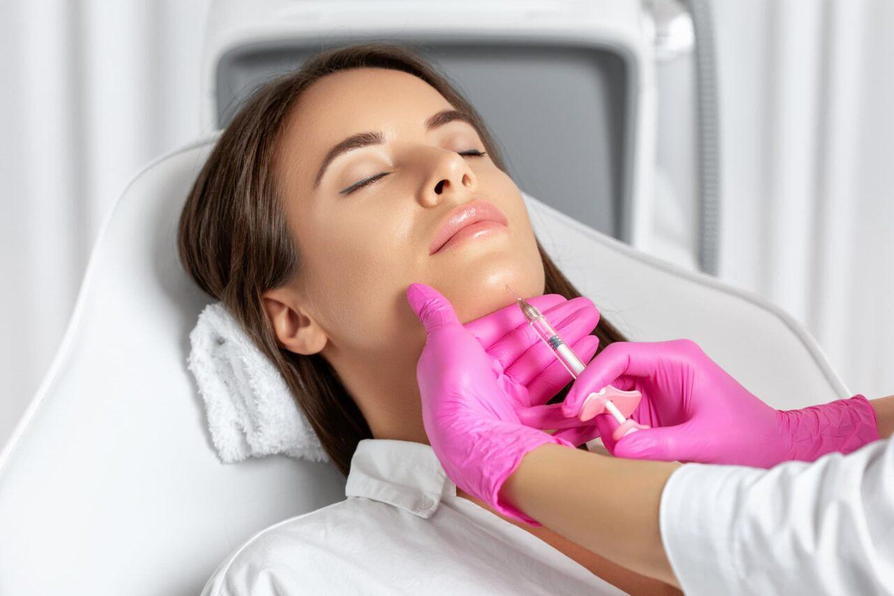 Bellafill Dermal Filler Injection