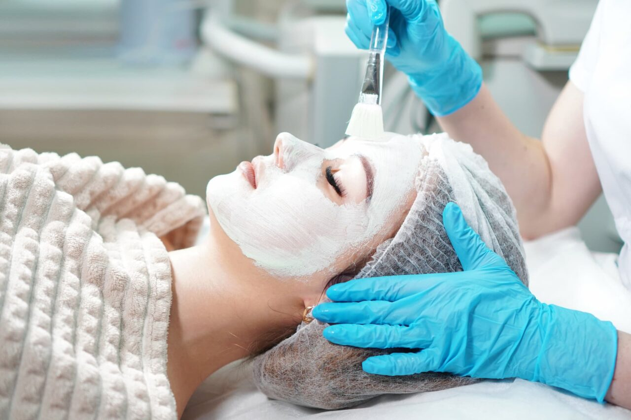 Chemical Peel at Fountain of You Medical Spa in Melbourne, FL