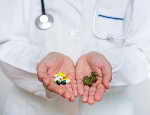 Why We Believe in Medical Marijuana