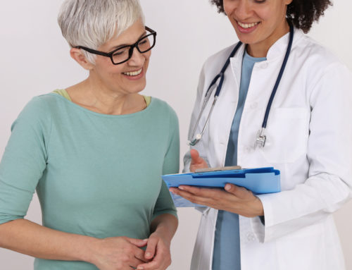 A Proactive Approach to Menopause