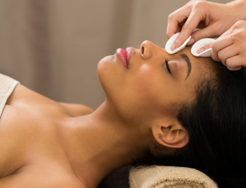 3 Reasons Why You Should Book a Facial