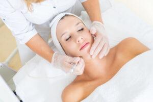 diamond facial treatment
