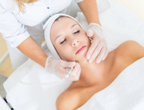 What is a DiamondGlow Facial?
