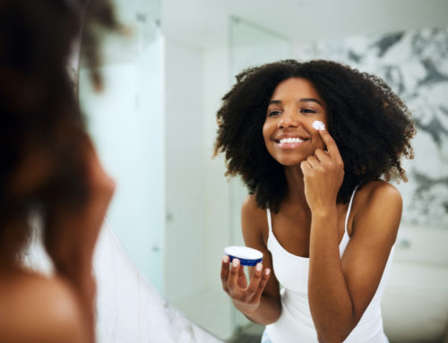 3 Tips for Amazing Skin