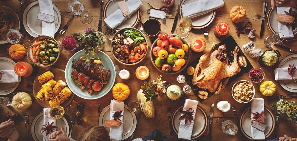 Beat Post-Thanksgiving Bloat