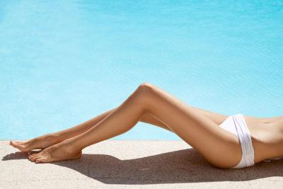 Bikini Wax Laser Hair Removal