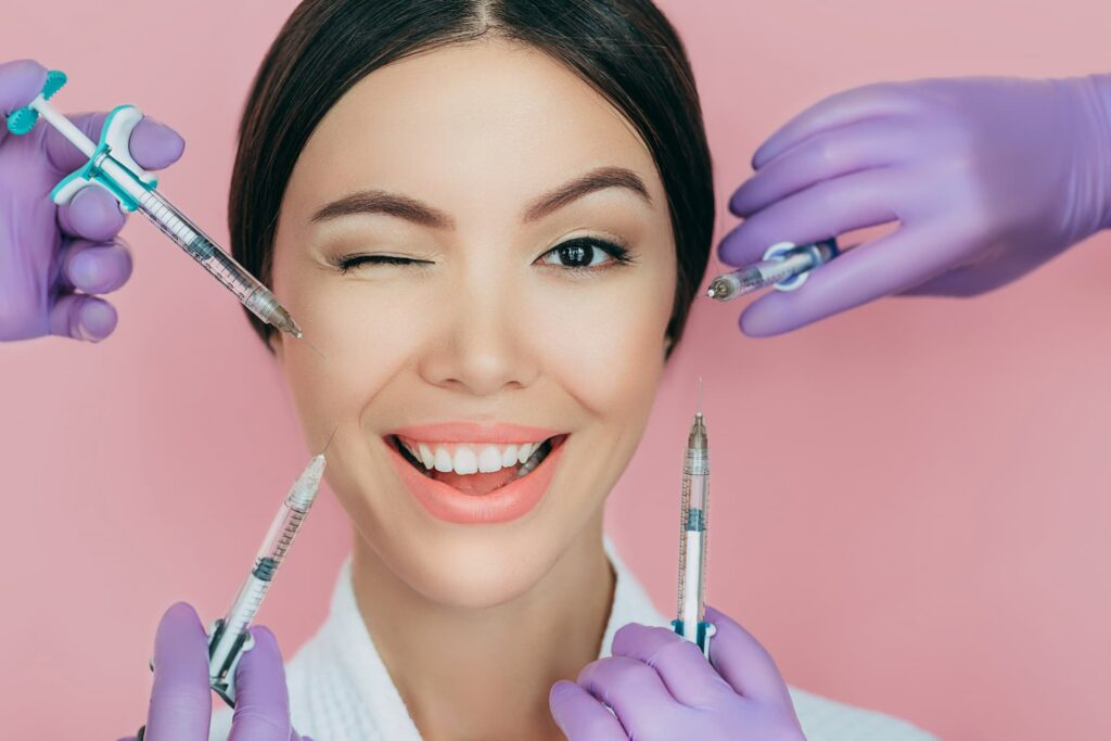 Botox And Lip Fillers