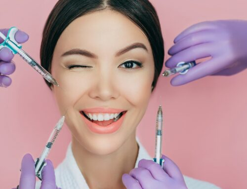 What Is the Difference Between Botox and Lip Fillers?
