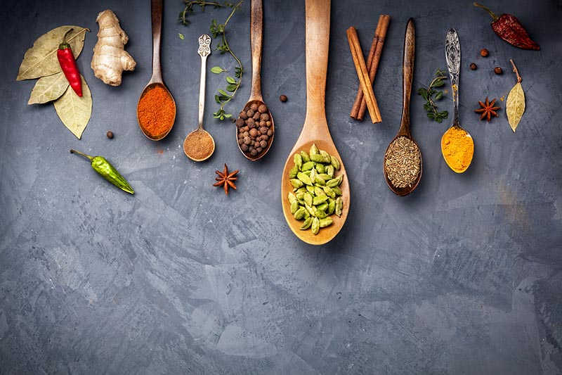 Cook at home for better health