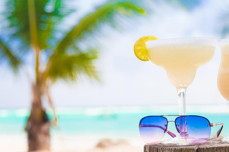 Could That Margarita Hurt Your Skin?