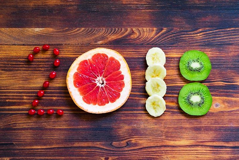 Eat Seasonally for Optimal Health