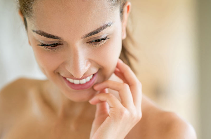 Great Skin Begins With Routine