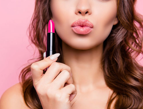 Lip Sense: What Your Lips Say About You