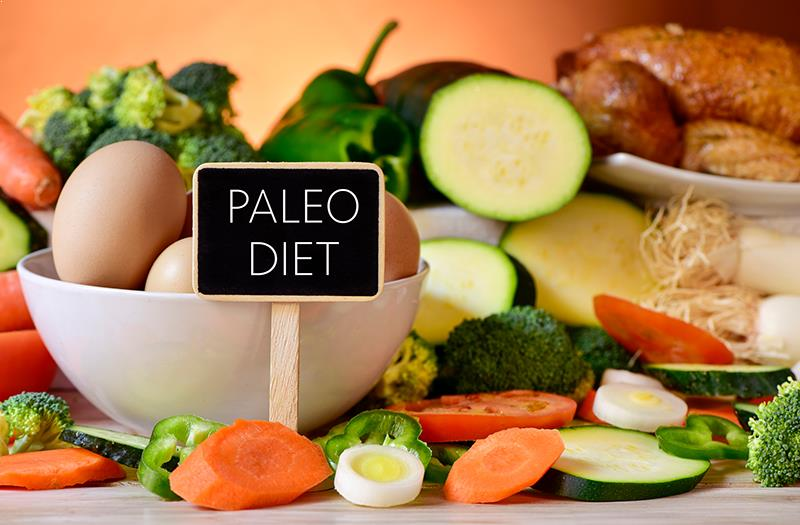 Paleo: Mindful Eating Practices