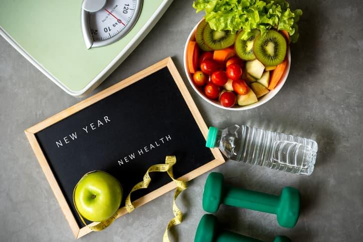 Healthy Diet 2021