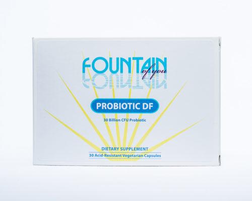 Probiotic DF