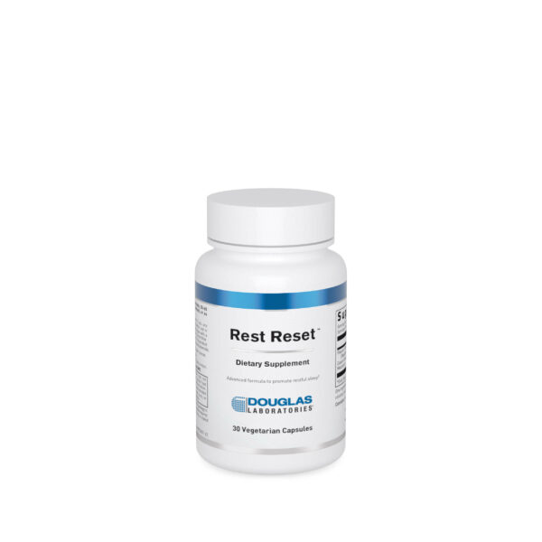 rest reset dietary supplement