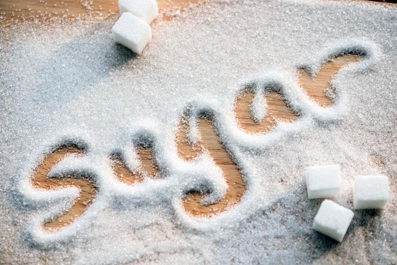 The Sugar Crisis